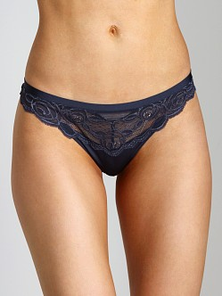 Calvin Klein Honey Suckle Rose Thong Speakeasy