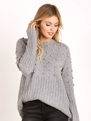 One Teaspoon Snow Valley Knit Sweater