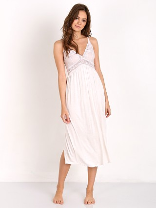 Eberjey Colette Long Gown Boardwax