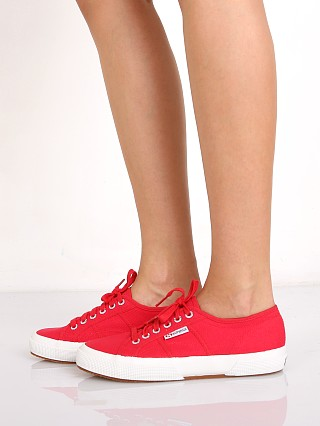 You may also like: Superga Cotu Classic Sneaker Maroon Red