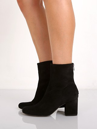 Free People Cecile Ankle Boot Black