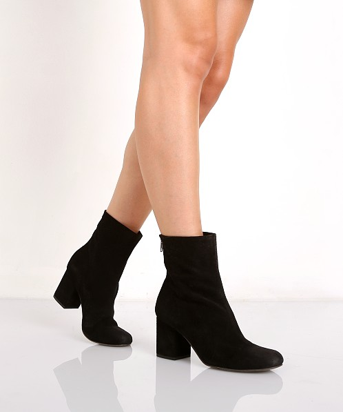 Free People Cecile Ankle Boot Black Ob532217 Free