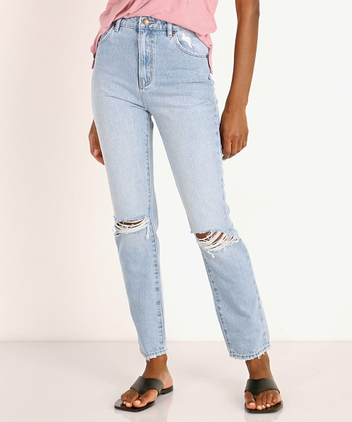 Rollas Dusters Jeans Old Stone