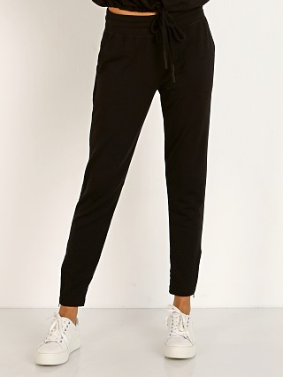 Beyond Yoga BY Request Cozy Fleece Midi Sweatpant Black