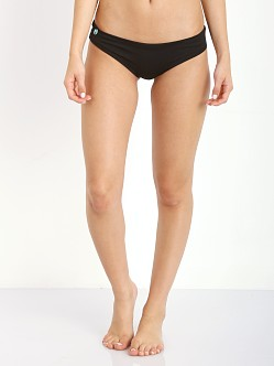 Maaji Black Beauty Cheeky Bikini Bottom