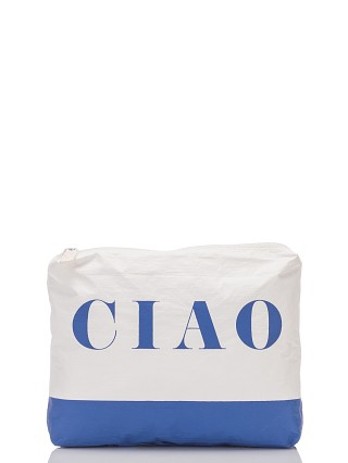 You may also like: Aloha Small Ciao Bag Royal
