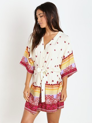 MinkPink Dawn Robe