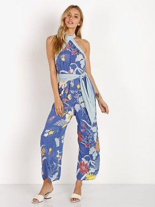 You may also like: Cleobella Marna Jumpsuit Blue Rhapsody
