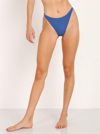 Solid & Striped x SWIM TEAM The Elsa Bikini Bottom Slate