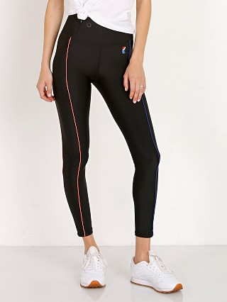 PE NATION Haymaker Legging Black