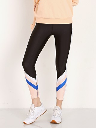 PE NATION Bang Bang Legging Black