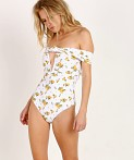 For Love & Lemons Limonada One Piece, view 3