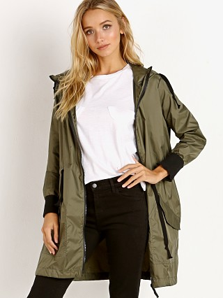 BB Dakota Flynn Jacket Sage