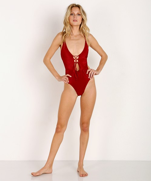 Blue Life Enchanted One Piece Ruby