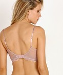 ee30ce2af4722 Only Hearts Whisper Sweet Nothings Longline Bra Rose Wood. LOADING ZOOM.