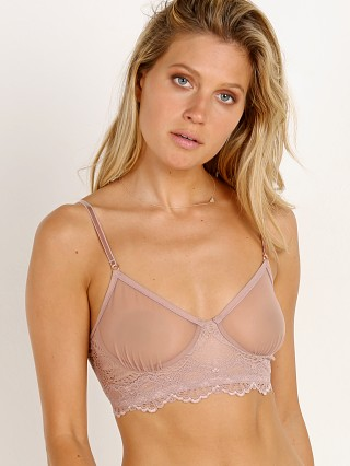 65f64b8292513 Only Hearts Whisper Sweet Nothings Longline Bra Rose Wood