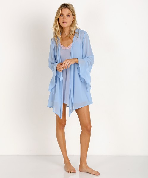 Only Hearts Coucou Cover Robe Divine Blue