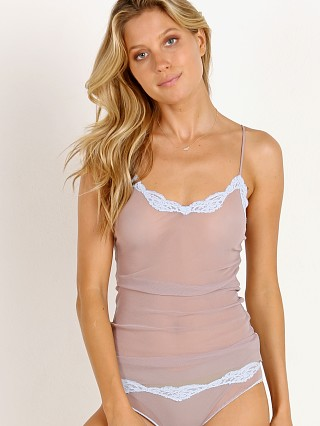 Only Hearts Tulle with Lace Cami Mystic Cloud