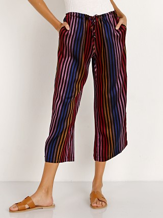 You may also like: Only Hearts Riley Pant Rainbow Stripe