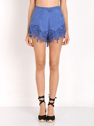 Complete the look: The Jetset Diaries Island Time Shorts