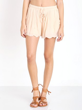 Complete the look: Somedays Lovin Pendant Short Peach