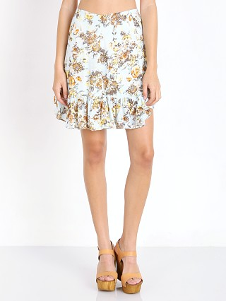 Somedays Lovin Bungalow Floral Skirt Multi