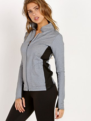 Complete the look: Splits59 Transition Full Zip Jacket Black/White