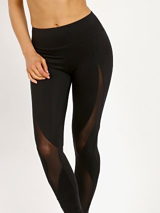 You may also like: Lanston Sport Brees Mesh Curve Legging Jet