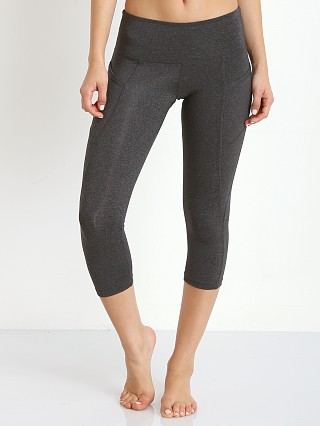 Strut This The Flynn Capri Grey