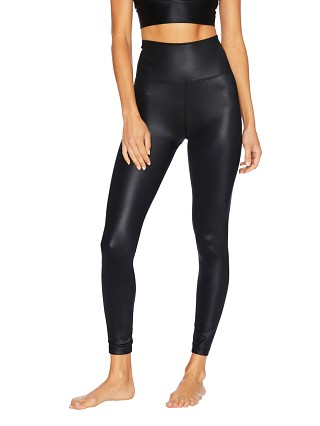 Beach Riot Piper Legging Black