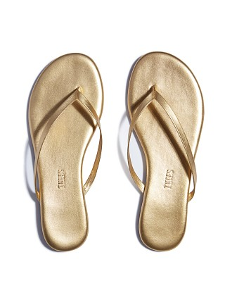 Tkees Metallics Sandals Blink
