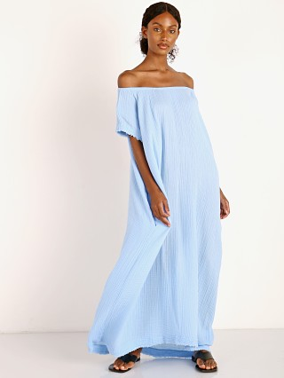 Model in crystal 9seed Moonstone Maxi