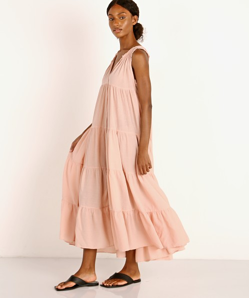 9seed Lighthouse Maxi Dusty Rose