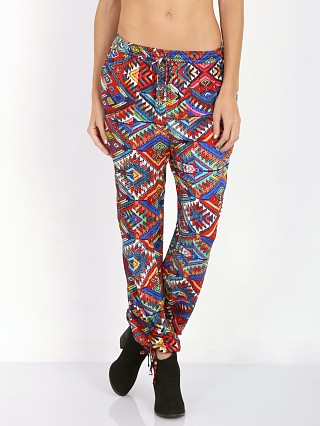 You may also like: MinkPink Woven Threads Pants