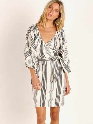 Mara Hoffman Coletta Dress Artemis Stripe