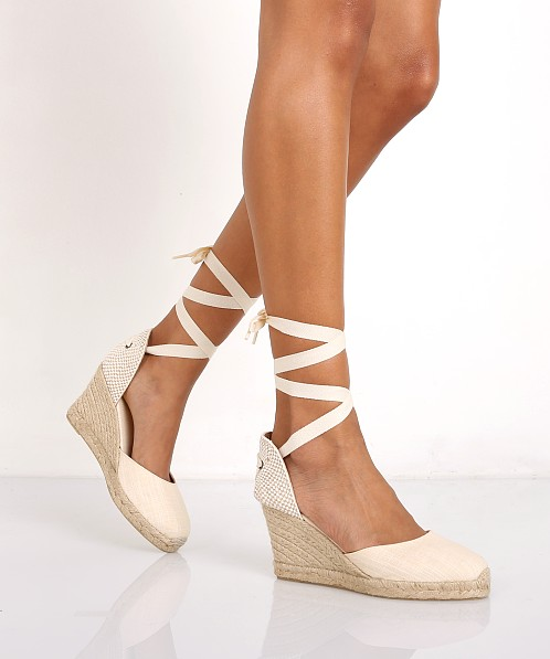 6be32db69e5 Soludos Tall Wedge in Blush