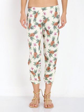All Things Fabulous Pineapple Garden Sweats