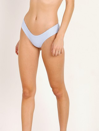 Eberjey Betty Coco Bikini Bottom Chambray