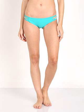 Indie + Wild Byron Bottom Turquoise