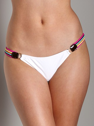 Complete the look: Despi Greta Bottom White