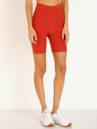 You may also like: Beyond Yoga Spacedye High Waisted Biker Short Scarlet