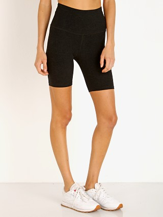 Complete the look: Beyond Yoga Spacedye High Waisted Biker Short Darkest Night