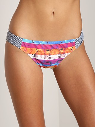 Complete the look: MinkPink Spring Break Bikini Bottom