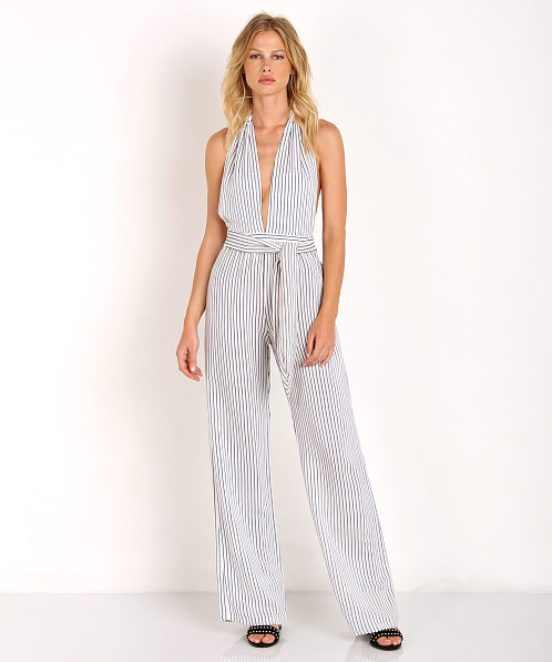 a5b4651af3d Faithfull the Brand Lola Jumpsuit Sea Salt FF588 - Free Shipping at Largo  Drive