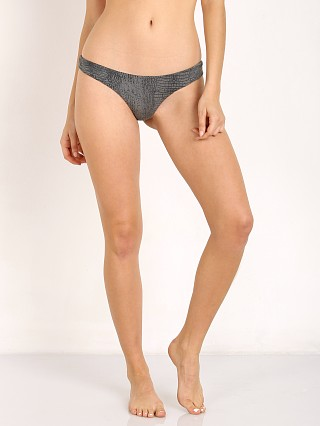Indah Tuesday Modal Seamless Undies Grey Crocodile