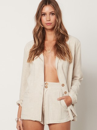 Model in natural Stillwater The Blazer