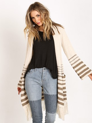 Complete the look: Goddis Marlo Cardigan Ginger Crisp