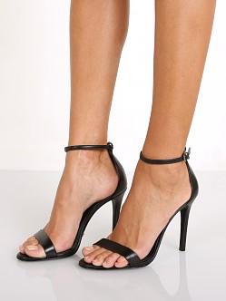 Schutz Cadey-Lee Ankle Strap Sandals