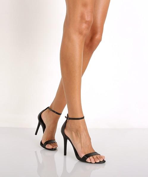 Schutz Cadey-Lee Ankle Strap Sandals Free Shipping Low Price Sale Best Wholesale Cheap Online tecDya