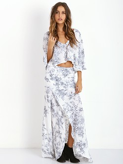 Flynn Skye Legs for Days Skirt Wild Silhouette